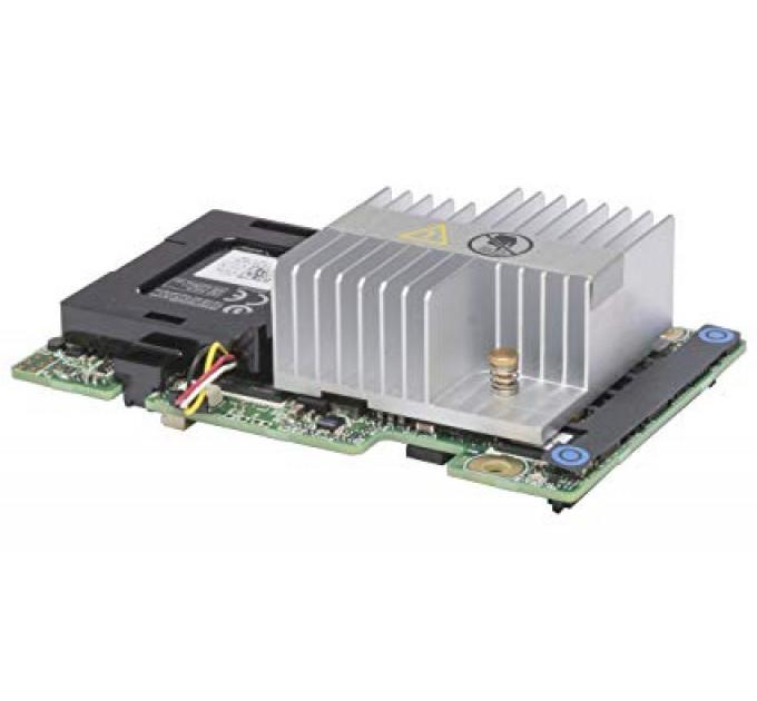 Контроллер DELL PERC H710 512MB Mini 0MCR5X, MCR5X