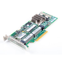Raid контроллер HP Smart Array P420