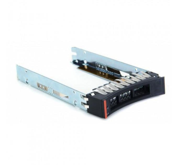 """Салазки IBM 2.5"""" для серверов (44T2216) X3550 M2 X3650 M2 M3 М4"""