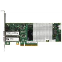 Сетевая карта HP NC523SFP 10Gb 2-port 593717-B21