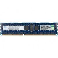 Оперативная память HP 4GB (1x4GB) Single Rank x4 PC3-10600 Reg 595424-001