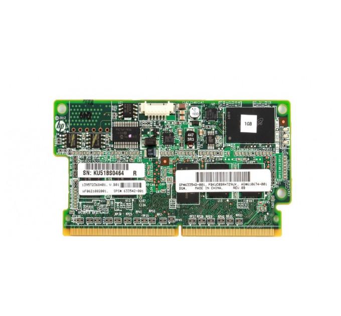 Модуль памяти 1GB для RAID-контроллеров HP P420