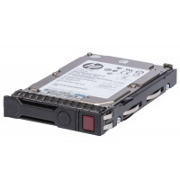 "Жесткий диск HP 300G 2.5"" 10K 652564-B21"