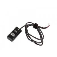 Батарея контроллера с кабелем для P222 P420 P421 P420i 660091-001, 654873-003, 660093-001