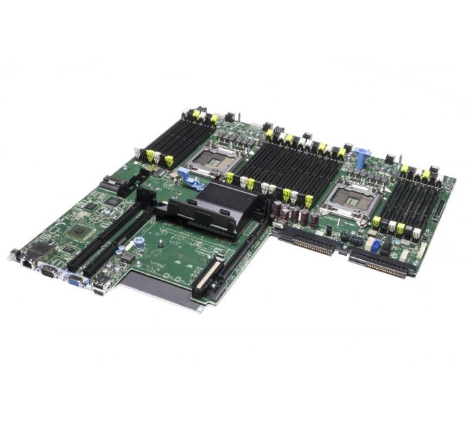 Материнская плата для Dell R720/720XD, 0DCWD1, 01XT2D, 0JP31P, 068CDY