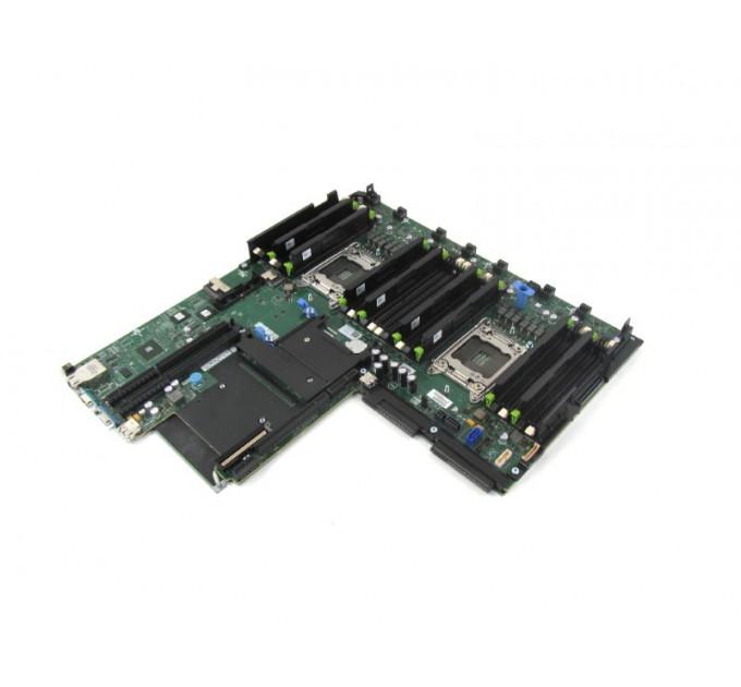 Материнская плата для Dell R620,  0KCKR5, PXXHP, 1W23F, D2D5F