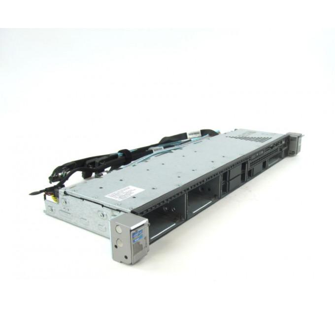 """Корзина для HP DL360p Gen8 667868-001, 8 x HDD 2.5"""" с backplane"""