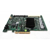 RAID контроллер Dell PERC 6/i 256Mb с кабелями подключения 0t954j