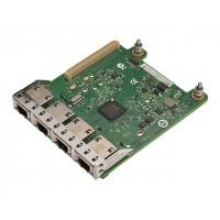 Сетевая карта Dell 540-BBHF i350 1Gb (R1XFC)