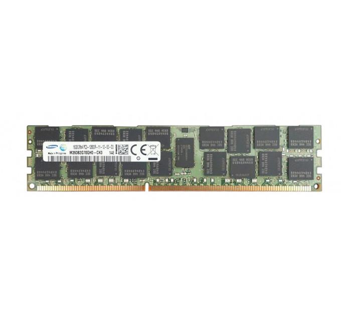 Samsung 16Гб DDR3 ECC REG 2Rx4 PC3L-12800R