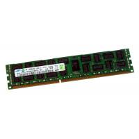 Оперативная память Samsung 8Гб DDR3 ECC REG 2Rx4 PC3L-10600R