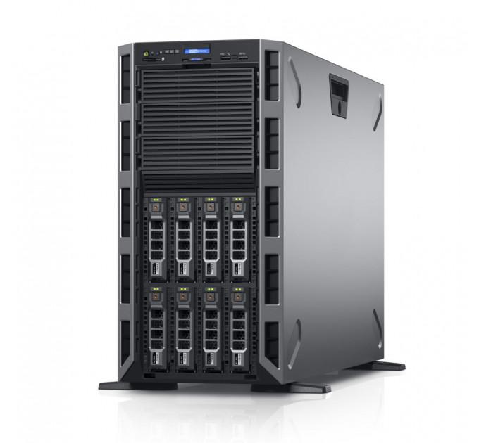 """Dell PowerEdge T630 3.5"""" конфигуратор"""