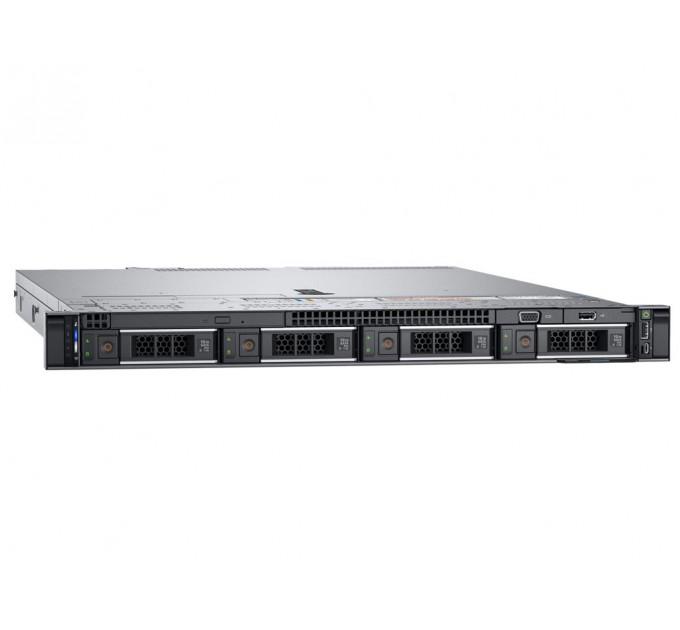Dell PowerEdge R640 4LFF конфигуратор