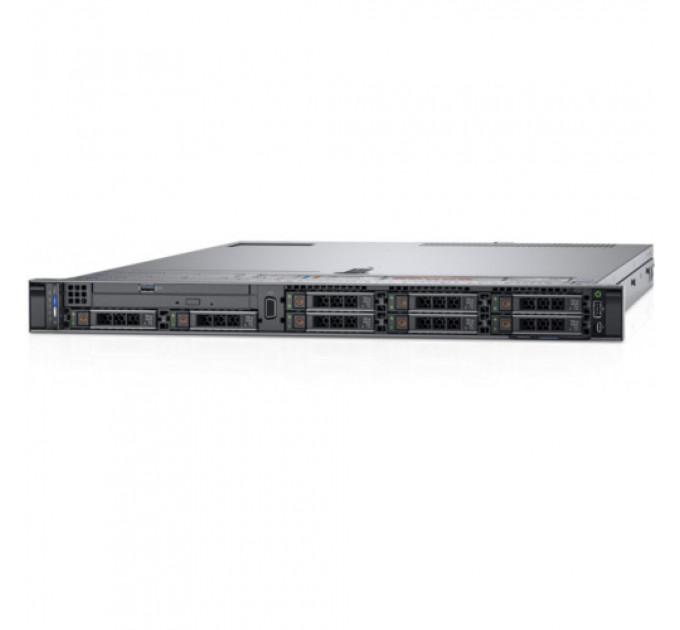 Dell PowerEdge R640 конфигуратор