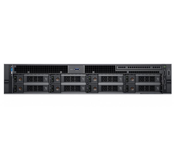 Dell PowerEdge R740 8LFF конфигуратор