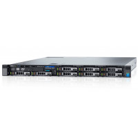 Сервер Dell PowerEdge R630 конфигуратор