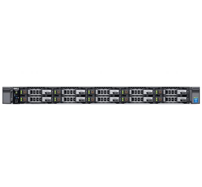 Сервер Dell PowerEdge R630 10sff конфигуратор