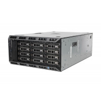 Сервер Dell PowerEdge T620 12 LFF конфигуратор