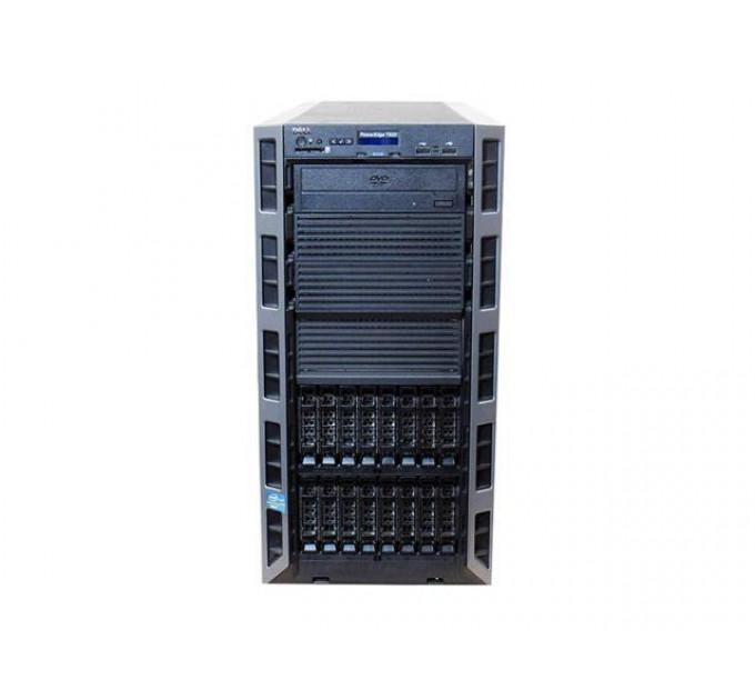 Сервер Dell PowerEdge T620 16SFF конфигуратор