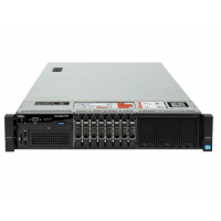 Сервер Dell PowerEdge R720 8SFF конфигуратор