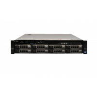 "Сервер Dell PowerEdge R720 3.5"" конфигуратор"