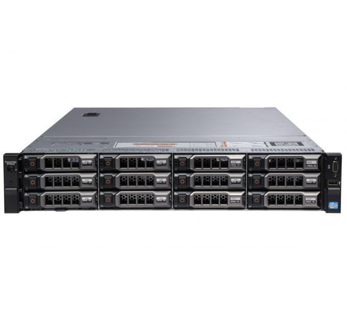 """Сервер Dell PowerEdge R720xd 3.5"""" конфигуратор"""