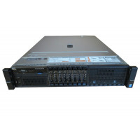 "Сервер Dell PowerEdge R730 2.5"" конфигуратор"
