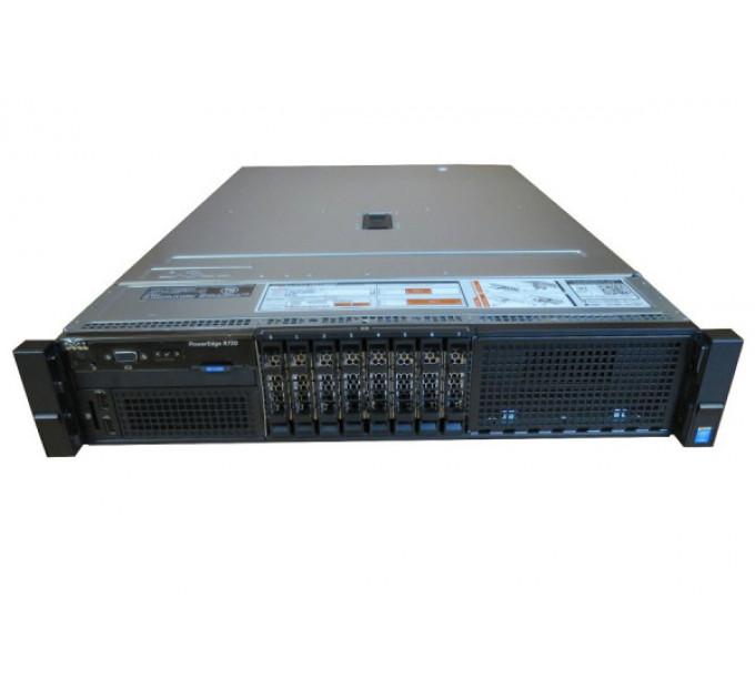"""Dell PowerEdge R730 2.5"""" конфигуратор"""