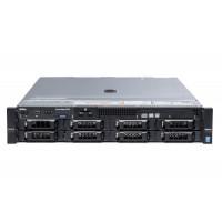 """Сервер Dell PowerEdge R730 3.5"""" конфигуратор"""