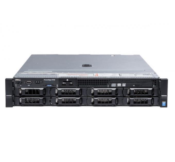 """Dell PowerEdge R730 3.5"""" конфигуратор"""