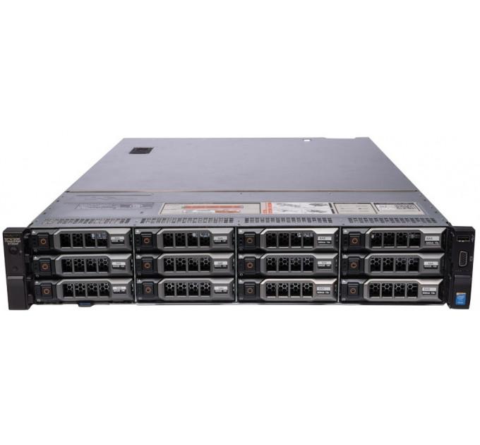 """Dell PowerEdge R730xd 3.5"""" конфигуратор"""