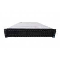 "Сервер Dell PowerEdge R730xd 2.5"" конфигуратор"
