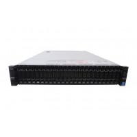 """Сервер Dell PowerEdge R730xd 2.5"""" конфигуратор"""