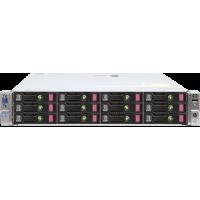 Сервер HP DL380p Gen8 E5-2643v2 / 128Gb / 2*600Gb + 2*480Gb SSD