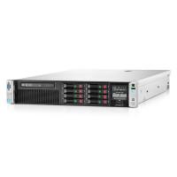 Сервер HP DL380p Gen8 конфигуратор