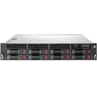 "Сервер HP DL80 Gen9 3.5"" конфигуратор"