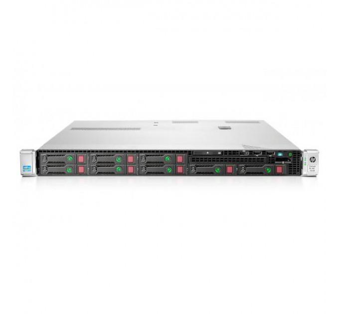 "Сервер HP DL160 Gen8 2.5"" конфигуратор"
