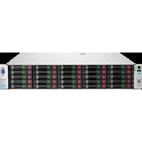 Сервер HP DL380p Gen8 E5-2650 / 64Gb / 300Gb