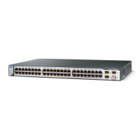 Коммутатор Cisco Catalyst WS-C3750-48PS-S