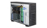 Сервер SuperMicro Tower Intel